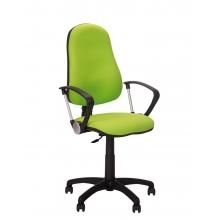 Кресла для персонала OFFIX GTP CPT PL62 с механизмом «Перманент-контакт»