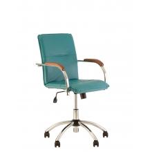 Кресла для персонала SAMBA GTP Tilt CHR10 с механизмом качания