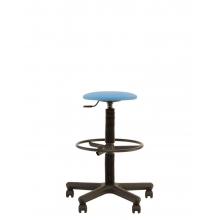 Кресла для персонала STOOL GTS ring base PM60