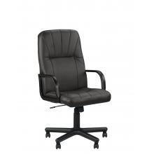 Кресло для руководителя MACRO Tilt PM64 с механизмом качания