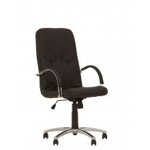 Кресло для руководителя MANAGER steel Tilt AL68 с механизмом качания