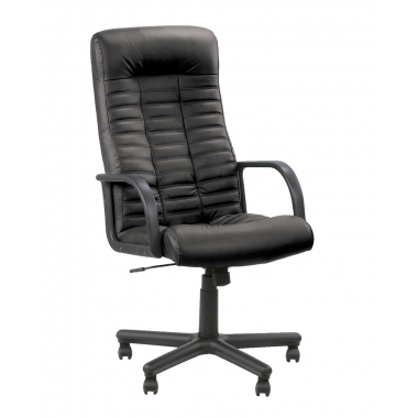 Кресло для руководителя BOSS Tilt PM64 з механизмом качания в Краснодаре