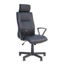 Кресло для руководителя BUROKRAT Tilt PM64 c механизмом качания