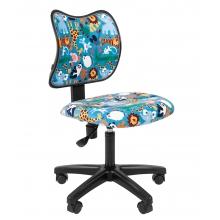 Кресло для детей CHAIRMAN KIDS 102 BLACK