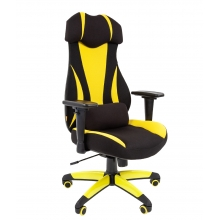 Геймерское кресло CHAIRMAN GAME 14