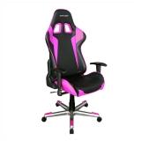 Геймерские кресла серии DXRacer