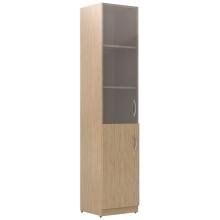 Шкаф с глухой дверью SR-5U.2(L/R)