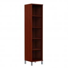 Каркас шкафа колонки с опорами 431.1