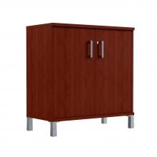 Шкаф низкий с глухими малыми дверьми 410.3(RZ)