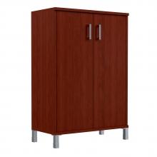 Шкаф средний с глухими дверьми 420.6