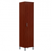 Шкаф колонка высокая с глухой дверью 431.6 (L/R)