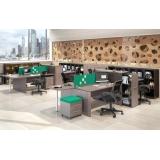 Мебель для персонала серии XTEN
