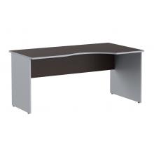 Стол письменный СА-1 (Л/Пр)Комбинированный
