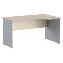 Стол письменный СА-2 (Л/Пр) Комбинированный