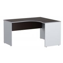 Стол письменный СА-3 (Л/Пр) Комбинированный