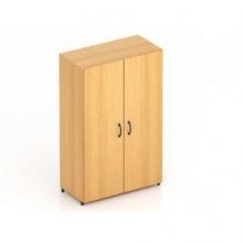 """Шкаф средний закрытый """"Канц"""" ШК39+ДК36*2"""
