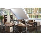 Мебель для персонала Монолит