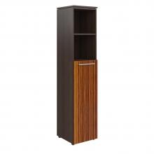 Шкаф колонка с глухой средней дверью MHC 42.6