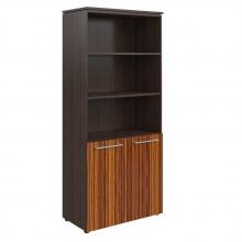 Шкаф с 1 комплектом глухих малых дверей MHC 85.5