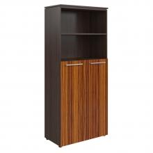 Шкаф с глухими средними дверьми MHC 85.6