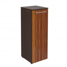 Шкаф колонка с глухой средней дверью MMC 42.1