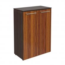 Шкаф с глухими средними дверьми MMC 85.1