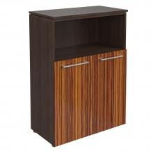 Шкаф с глухими малыми дверьми MMC 85.3