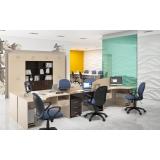 Мебель для персонала серии SIMPLE