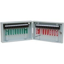 Шкаф для ключей КЛ-20 ( с брелками)