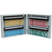 Шкаф для ключей КЛ-40 (с брелками)