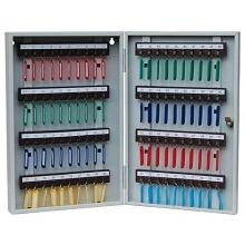 Шкаф для ключей КЛ-80 ( с брелками)