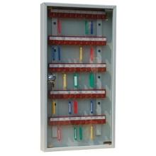 Шкаф для ключей КЛ-50C ( с брелками)