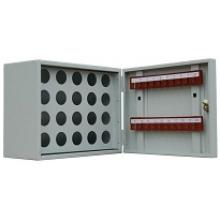 Шкаф для ключей КЛ-20П (без брелков)