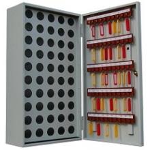 Шкаф для ключей КЛ-50П ( без брелков)