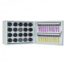 Шкаф для ключей КЛ-20П (без брелоков и пеналов)