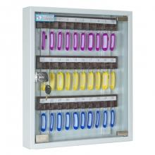 Шкаф для ключей КЛ-30С (Без брелоков)