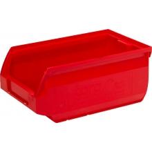 Лоток для склада Sanremo, синий/красный 170x105x75