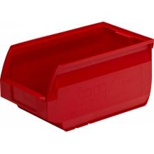 Лоток для склада Verona, синий/красный 250х150х130