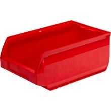 Лоток для склада Milano, синий/красный 350х230х150