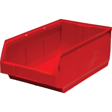 Лоток для склада Palermo, синий/красный 500х310х200 в Краснодаре