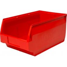 Лоток для склада Venezia, синий/красный 500х310х250