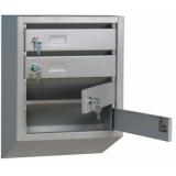 Почтовые ящики для частного или многоквартирного дома в Краснодаре