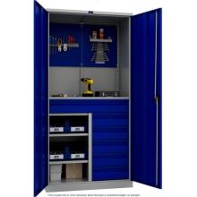Шкаф для инструмента TC 1995-321215