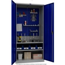Шкаф для инструмента TC-1995-042000