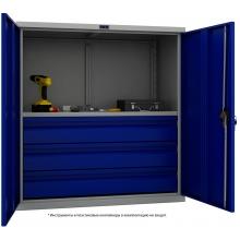 Шкаф для инструмента ТС 1095-001030