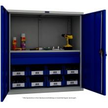 Шкаф для инструмента ТС 1095-001010