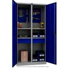 Шкаф для инструмента ТС 1995-120402