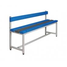 Скамья для раздевалок CКП-1C-1000