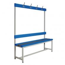 Скамья для раздевалки CКП-1В-1000