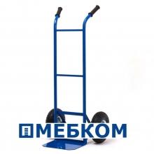 Тележка ручная Д-150 (цена без учета стоимости колес)